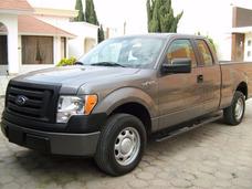 Camioneta Ford Pick Up Super Cab 4x2