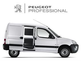 Peugeot Partner Confort 1.6 5 Plazas 0km Venta Directa Fábr.