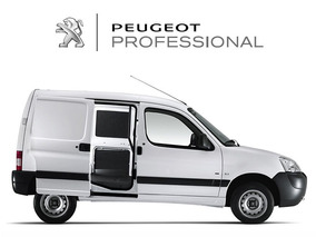 Peugeot Partner Confort 1.6 0km - Venta Directa De Fábrica -