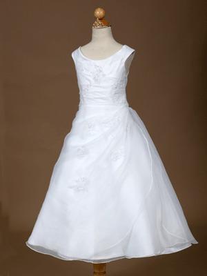 Elegante Vestido De Fiesta O Cortejo