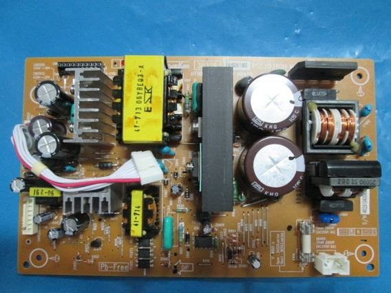 Placa Fonte Som Lg Modelo Psc20390h M Hb405 Hb905 Ht905 Código Eay60911903