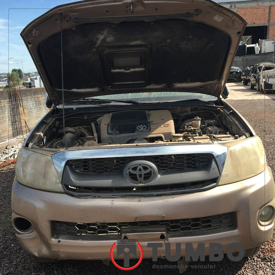 Sucata De Toyota Hilux Srv 3.0 Diesel 2009 163cv 4x4