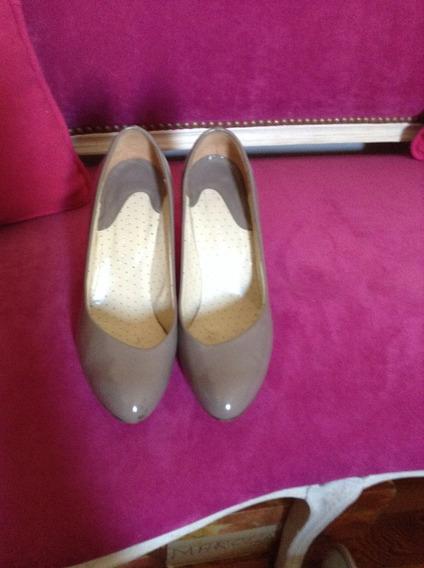 Zapatos Vitamina N 39 Clasicos, Divinos!