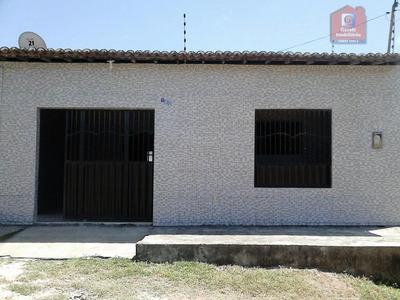 Casa Residencial À Venda, Pajuçara, Natal. V2023 - Codigo: Ca0105 - Ca0105