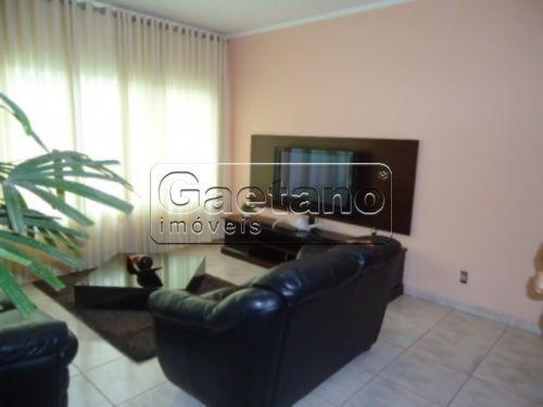 Casa - Jardim Vila Galvao - Ref: 14486 - V-14486