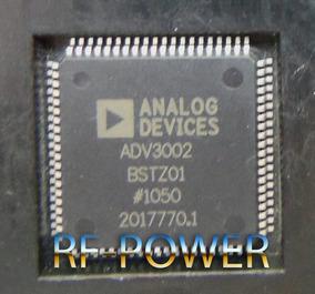 Integrado Adv3002bstz Adv3002 Lqfp80 Smd Novo E Original!!