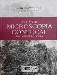 Atlas De Microscopia Confocal Na Dermatologia