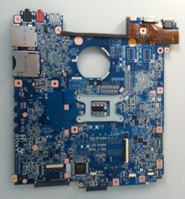 Placa Mae Notebook Sony Vaio Mbx 268 Semi Nova