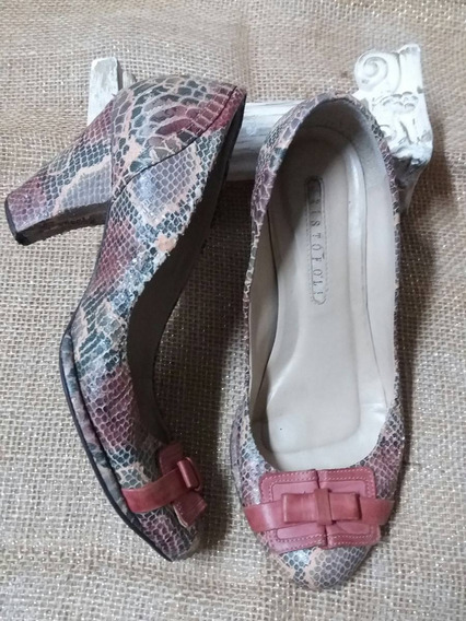 Sapato Cristófoli - Usado