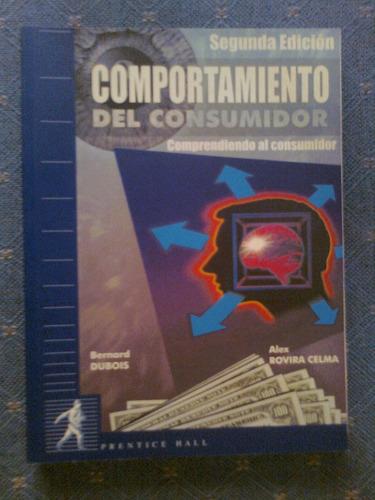 Comportam  Consum Rovira Celma- Bernard Dubaris  No Envio
