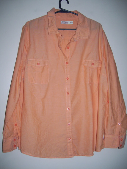 Camisa Marca Faded Glory Talle 20 (xxl)