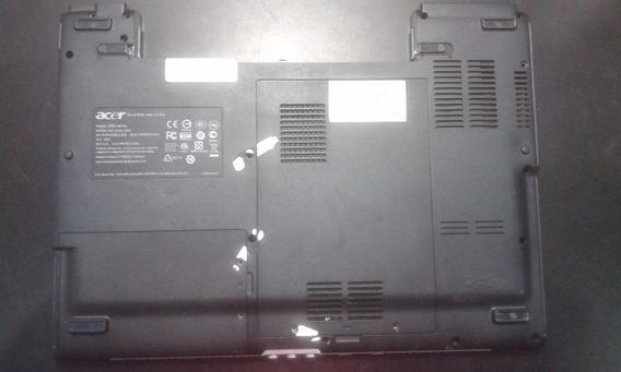 Carcaça Inferior Chassi Notebook Acer Aspire 3050