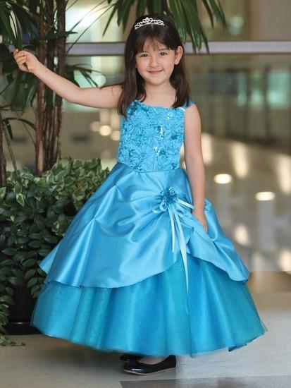 Hermoso Vestido Especial Para Cortejo