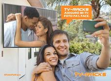 Servicio De Instalación - Rack / Soportes Para Tv Trujillo