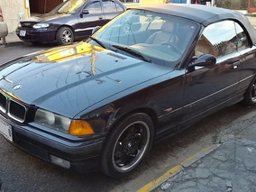 Bmw 325 I Convertible Cabriolet