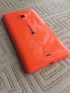 Microsoft Lumia 535 Leer Bien