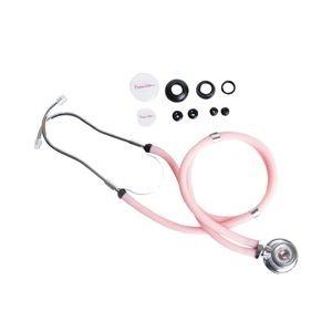 Estetoscópio Premium Rappaport  Rosa