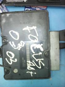 Módulo Central Abs Ford Focus 2003 Cod 5wk84050