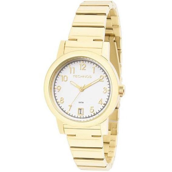 Relógio Technos Elegance Boutique Feminino 2115kpi/4k