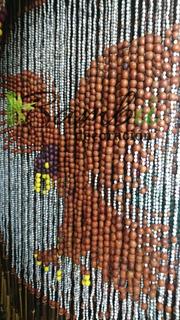 Cortina Persiana De Bambú Varios Diseños