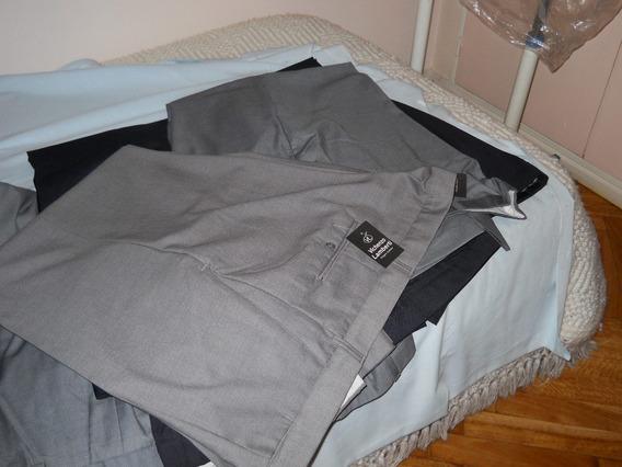 Pantalones De Verano Talles Especiales