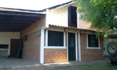 Casa En Alquiler Temporada En San Gregorio De Polanco