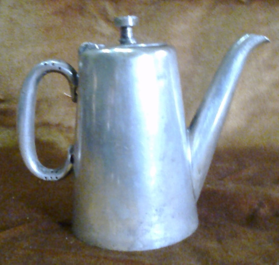Jarrita Lechera Hutton Sheffield 13cm De Alto Sello Original
