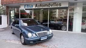 E320 Cdi Automatico Elia Group