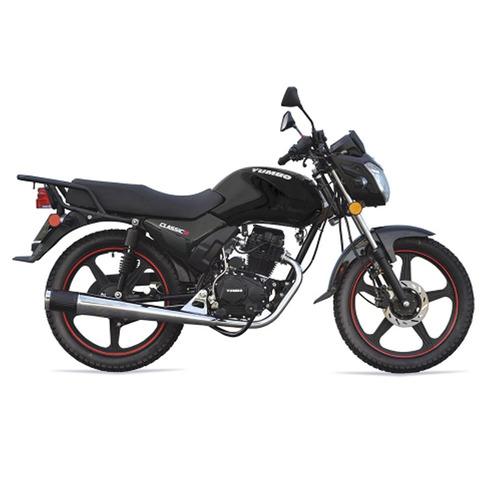 Imagen 1 de 1 de Motos Moto Yumbo Classic Ill 125 Cc -  + Casco
