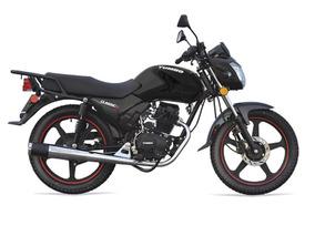 Moto Yumbo Classic Ill 125 Cc