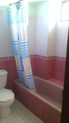 Alquiler Apartamentos Amueblados En Gazcue, Cerca De Unibe