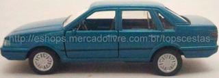 Miniatura Carro Carrinho Volkswagen Santana 1996 Ap