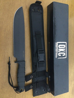 Faca Ontario Spec Plus Gen 2 Sp-51
