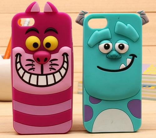 Imagen 1 de 2 de Carcasas iPhone 4, 4s Y iPhone 6, 6s