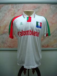 Camisa Futebol Once Caldas Manizales Colombia Torino 1718