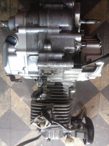 Motor E Partes De Fan 125 05\08 [honda]