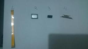 Pecas Positivo Ypy P500 (cada)