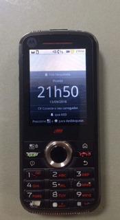 Rádio Nextel Motorola I886 Câmera Teclado Qwerty