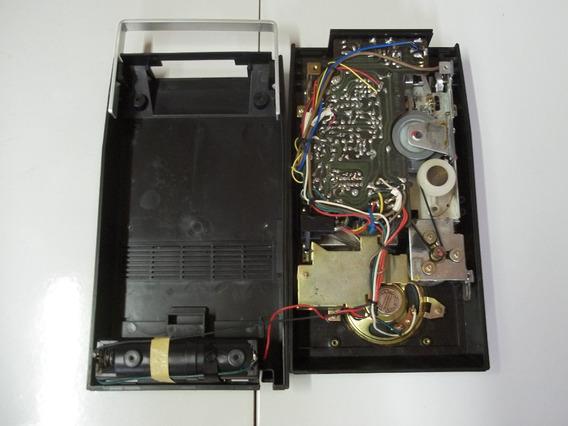 Gravador Sharp Rd 600 X
