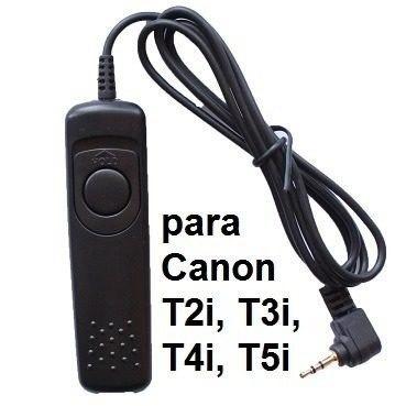Cabo Disparador Remoto Para Pentax K200d K20d K110d K100