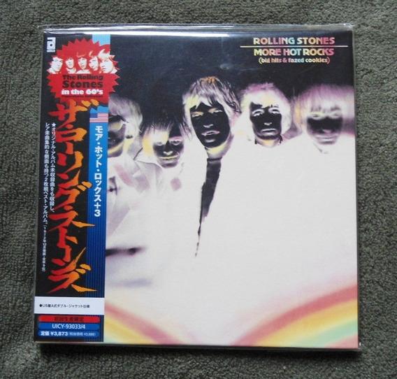 Rolling Stones(more Rot Rocks ) Mlp Japan,marantz...