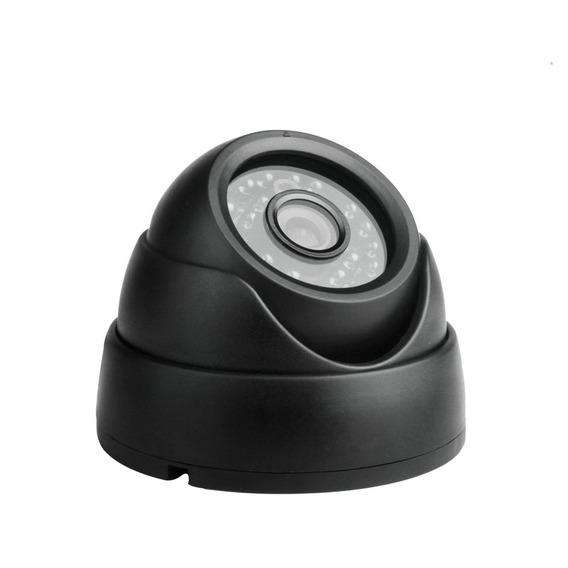 1 Cámara Ccd Sony 600tvl De Visión Nocturna Int/etx. Zmd-cm