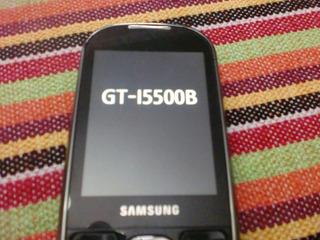 Smartphone Samsung Galaxy Mini Gt S5500b