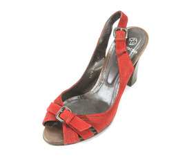 Zapatos Rojos Prada Española