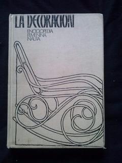 La Decoracion Enciclopedia Femenina Nauta