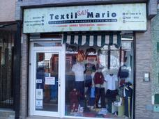 Textil San Mario:estampados,sublimados,egresados,empresas