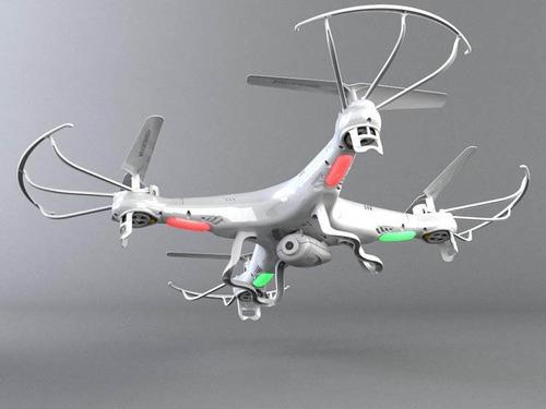 Drone Syma  X5c-1 2.4ghz Nova Versão Com Câmera Hd  Mode 2