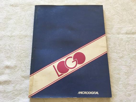 Manual Linguagem Logo Tk 90x Tk 95 Microdigital