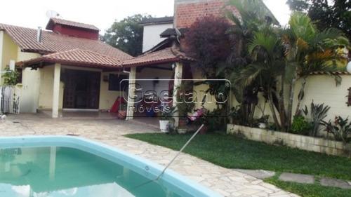 Casa - Pedreira - Ref: 16991 - V-16991