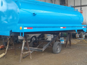 Tanques Pipas Nuevos Y Usa Para Agua Potable Damarti